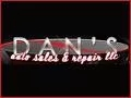 Dan's Auto Sales and Repair