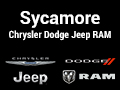 Sycamore Chrysler Dodge Jeep Ram