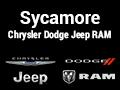 Sycamore Chrysler Dodge Jeep Ram