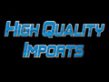 High Quality Imports