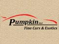 Pumpkin Fine Cars & Exotics