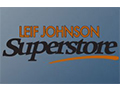 Leif Johnson Superstore South