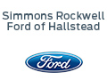 Simmons Rockwell Ford of Hallstead