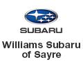 Williams Subaru of Sayre