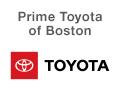 Prime Toyota of Boston