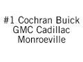 #1 Cochran Buick GMC Monroeville