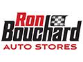 Ron Bouchard's Nissan