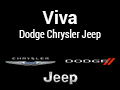 Viva Dodge Chrysler Jeep El Paso Tx Cars Com