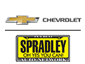 Spradley Chevrolet Inc.
