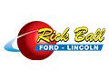 Rick Ball Ford Lincoln - Sedalia