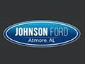 Johnson Ford