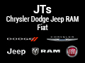 JTs Chrysler Jeep Dodge Ram Fiat