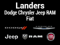 Landers Dodge Chrysler Jeep RAM Fiat