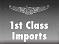 1st Class Imports