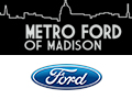 Metro Ford of Madison