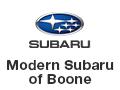 Modern Subaru of Boone