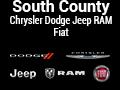 South County Chrysler Dodge Jeep RAM FIAT