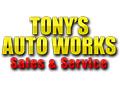 Tonys Auto Works