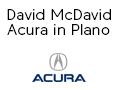 David McDavid Acura in Plano