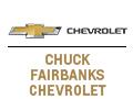 Chuck Fairbanks Chevrolet