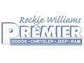 Rockie Williams Premier Dodge Chrysler Jeep Ram