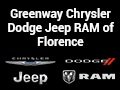 Greenway Chrysler Dodge Jeep RAM of Florence
