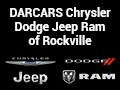 DARCARS Chrysler Dodge Jeep Ram of Rockville