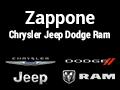 Zappone Chrysler Jeep Dodge Ram