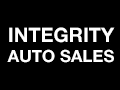 Integrity Auto Sales Inc