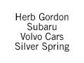 Herb Gordon Subaru Volvo Cars Silver Spring