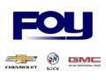 Foy Chevrolet Buick GMC