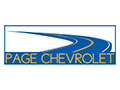 Page Chevrolet