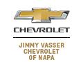 Jimmy Vasser Chevrolet of Napa