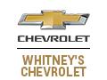 Whitney's Chevrolet