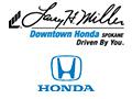 Larry H. Miller Downtown Honda Spokane