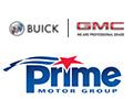 Prime Buick GMC