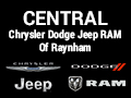 Central Jeep Chrysler Dodge RAM of Raynham