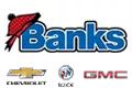 Banks Chevrolet Cadillac Buick GMC