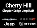 Cherry Hill Chrysler Dodge Jeep RAM