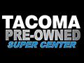Tacoma Pre-Owned Supercenter