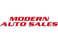 Modern Auto Sales