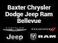 Baxter Chrysler Dodge Jeep Ram Bellevue
