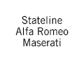 Stateline Alfa Romeo Maserati