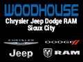 Woodhouse Chrysler Jeep Dodge RAM Sioux City