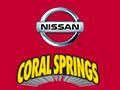 Coral Springs Nissan