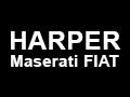 Harper Maserati FIAT