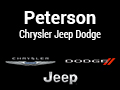 Peterson Chrysler Jeep Dodge