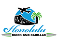 Honolulu Buick GMC Cadillac