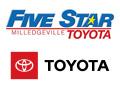 Five Star Toyota of Milledgeville