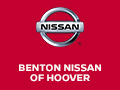 Benton Nissan of Hoover